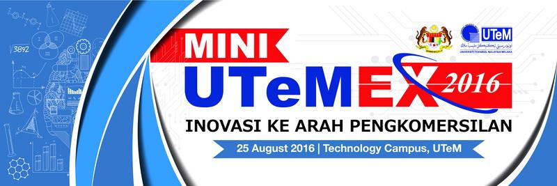 Congratulations to all winners at Mini UTeMEX 2016